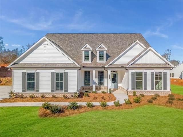 4185 Sewell Road, Dawsonville, GA 30534 (MLS #6960683) :: North Atlanta Home Team