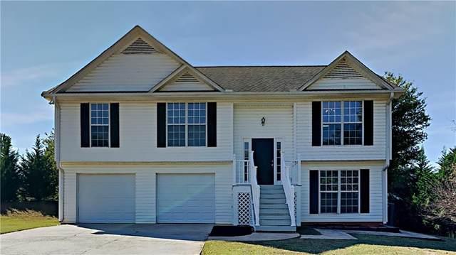 2216 Brandywine Court, Gainesville, GA 30501 (MLS #6960685) :: North Atlanta Home Team