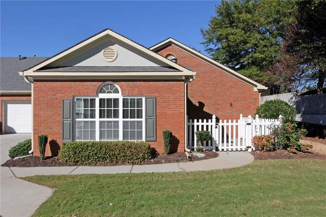 119 Holiday Road #801, Buford, GA 30518 (MLS #6960686) :: No Place Like Home Georgialina
