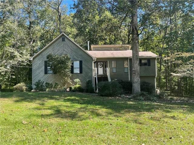 440 Julie Anne Way, Woodstock, GA 30188 (MLS #6960702) :: North Atlanta Home Team