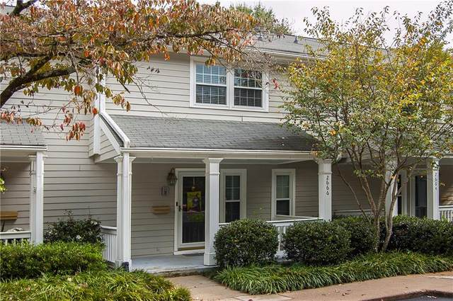2666 Farmstead Road SE, Smyrna, GA 30080 (MLS #6960705) :: Virtual Properties Realty