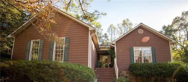 4305 Autumn Court, Canton, GA 30115 (MLS #6960710) :: The Kroupa Team | Berkshire Hathaway HomeServices Georgia Properties