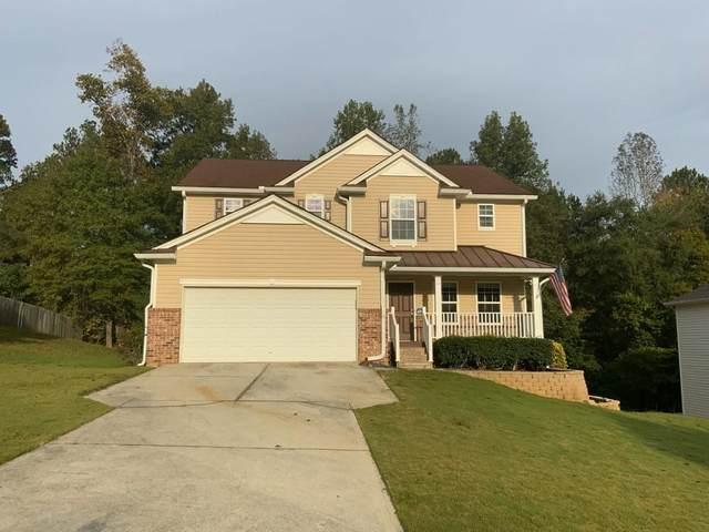 128 Waterbury Way, Douglasville, GA 30134 (MLS #6960711) :: North Atlanta Home Team