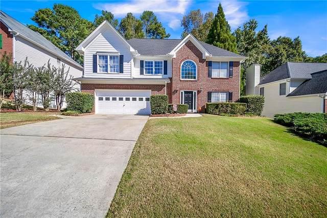1040 Bouldervista Way, Lawrenceville, GA 30043 (MLS #6960720) :: Dillard and Company Realty Group