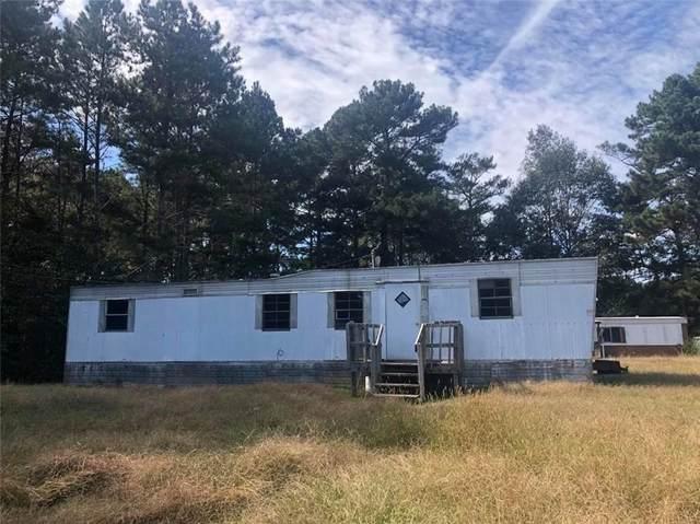 2058MH Four Notch-Mobile Homes, Carrollton, GA 30116 (MLS #6960728) :: North Atlanta Home Team