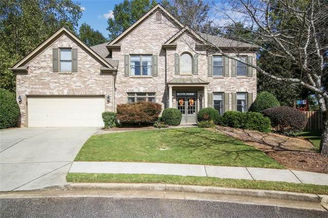 5098 Healey Drive, Smyrna, GA 30082 (MLS #6960741) :: Virtual Properties Realty