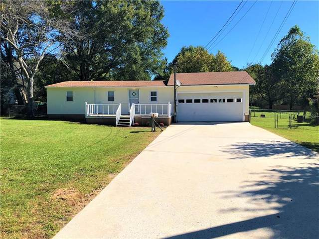 31 Stephens Road SE, Silver Creek, GA 30173 (MLS #6960750) :: North Atlanta Home Team
