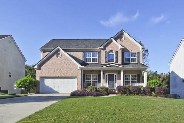 3080 Cambrian Terrace, Austell, GA 30106 (MLS #6960758) :: North Atlanta Home Team