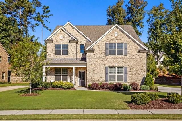 1690 Chadwick Drive, Lawrenceville, GA 30043 (MLS #6960759) :: North Atlanta Home Team