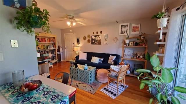 1410 Foxhall Lane SE #4, Atlanta, GA 30316 (MLS #6960761) :: Dawn & Amy Real Estate Team