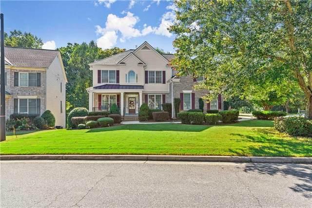 71 Coopers Glen Drive SW, Mableton, GA 30126 (MLS #6960762) :: North Atlanta Home Team