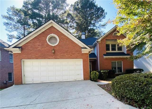 2867 Lavista Colony Court, Decatur, GA 30033 (MLS #6960765) :: North Atlanta Home Team