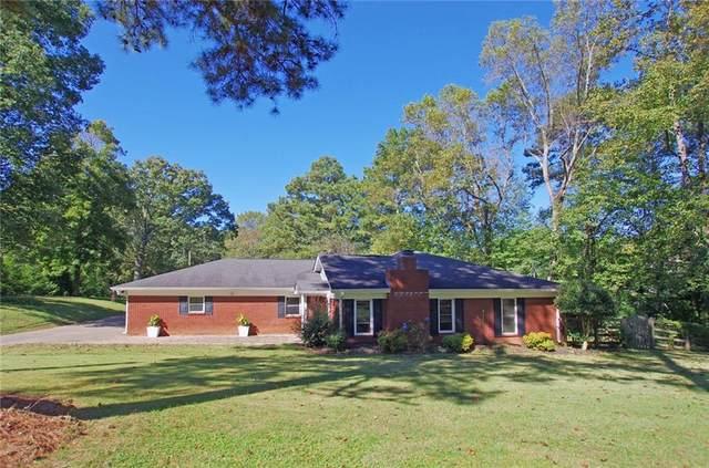 1490 Dillon Road, Austell, GA 30168 (MLS #6960772) :: Virtual Properties Realty