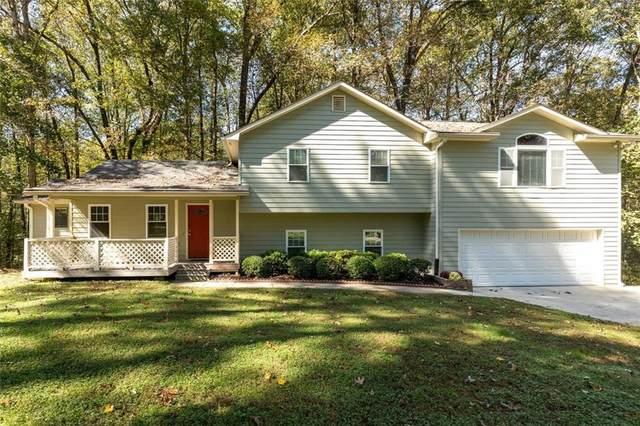 4455 Branchwood Court, Loganville, GA 30052 (MLS #6960777) :: North Atlanta Home Team