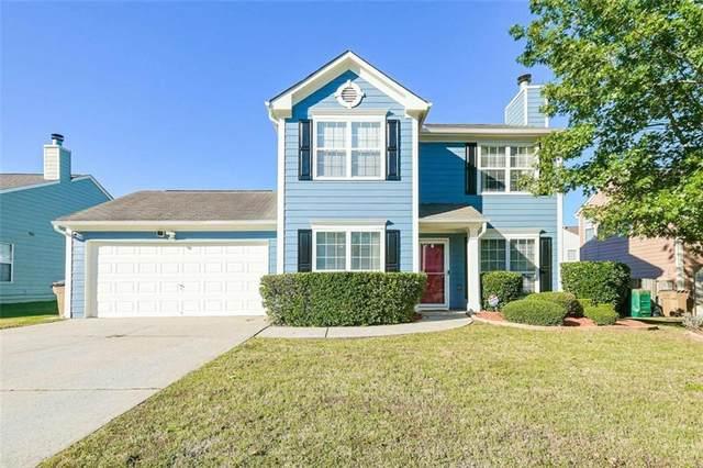 1163 Millwood Drive, Riverdale, GA 30296 (MLS #6960778) :: North Atlanta Home Team