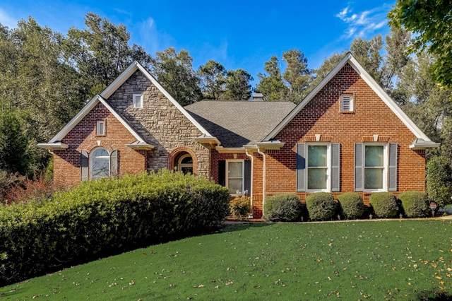 303 Canter Way, Woodstock, GA 30188 (MLS #6960796) :: North Atlanta Home Team