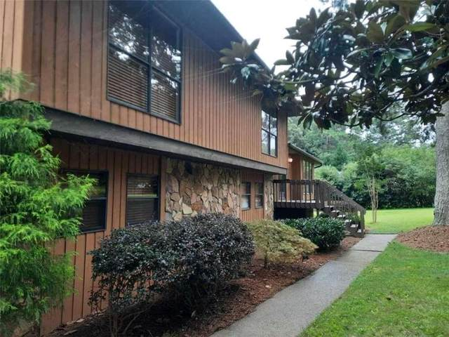 3450 Holliglen Drive, Marietta, GA 30062 (MLS #6960798) :: The Durham Team