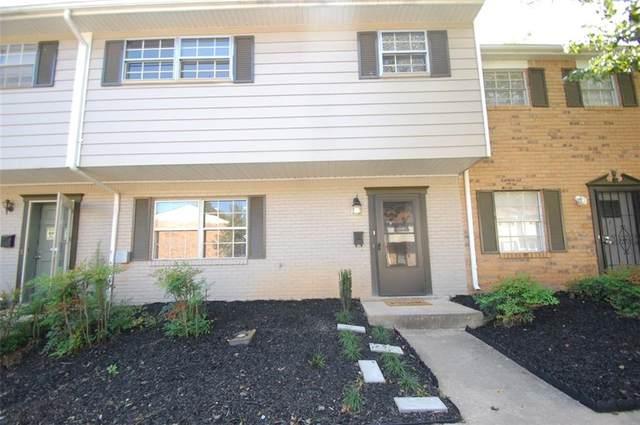 4701 Flat Shoals Rd 45E, Union City, GA 30291 (MLS #6960800) :: North Atlanta Home Team
