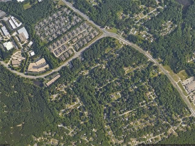 5294 Pounds Drive S, Stone Mountain, GA 30087 (MLS #6960817) :: North Atlanta Home Team