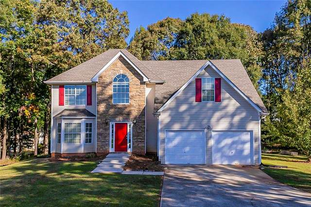 3998 Peachtree Farms Road, Rex, GA 30273 (MLS #6960822) :: North Atlanta Home Team