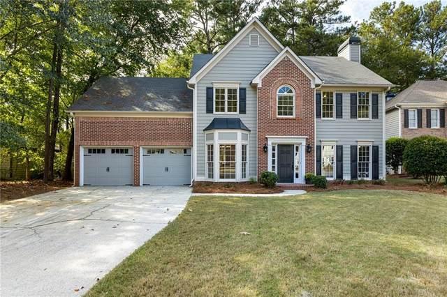 3374 Trailside Court, Powder Springs, GA 30127 (MLS #6960824) :: Virtual Properties Realty