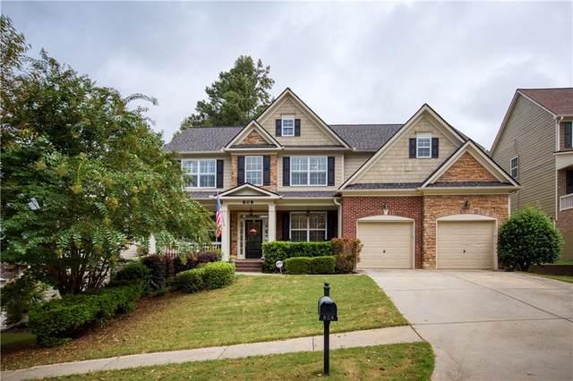 808 Whiteoak Terrace, Canton, GA 30115 (MLS #6960826) :: RE/MAX Paramount Properties