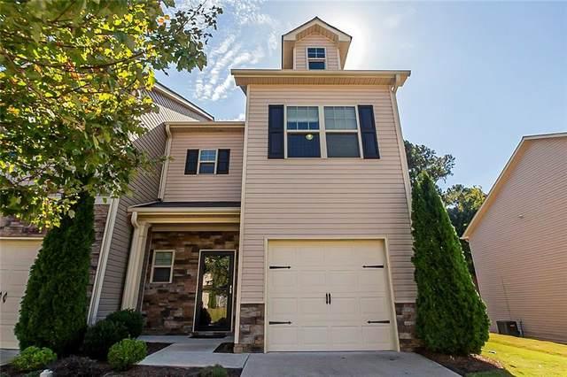 556 Oakside Place, Acworth, GA 30102 (MLS #6960828) :: North Atlanta Home Team