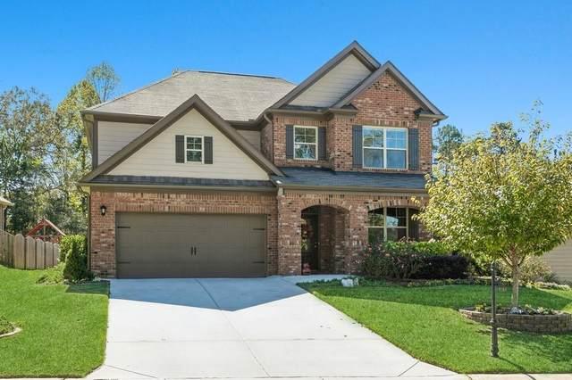 5785 Carruth Lake Drive, Cumming, GA 30028 (MLS #6960832) :: North Atlanta Home Team
