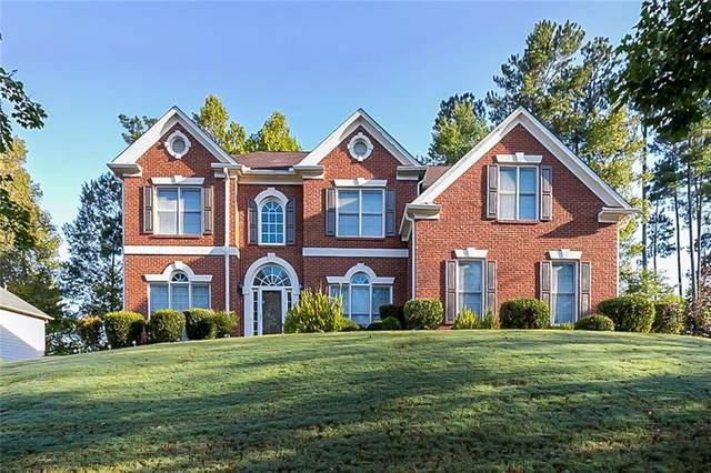 771 Miller Run, Atlanta, GA 30349 (MLS #6960843) :: The Kroupa Team | Berkshire Hathaway HomeServices Georgia Properties