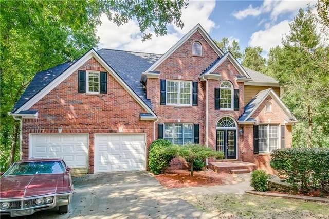 368 Woodbrook Crest, Canton, GA 30114 (MLS #6960846) :: North Atlanta Home Team