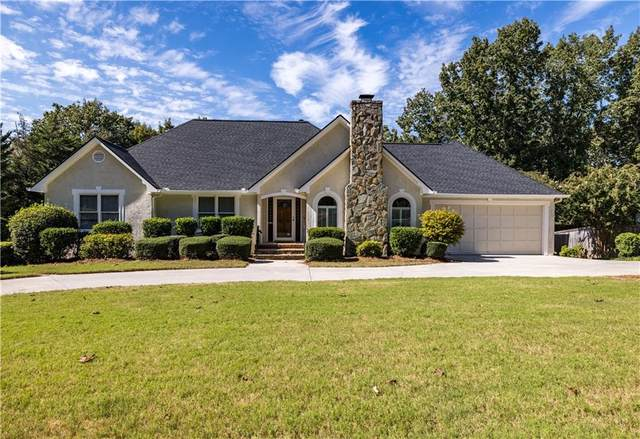 28 Ridgeview Drive SE, Silver Creek, GA 30173 (MLS #6960848) :: North Atlanta Home Team