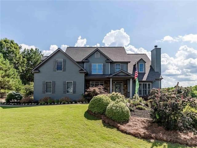 200 Rushmore Way, Canton, GA 30114 (MLS #6960856) :: Path & Post Real Estate