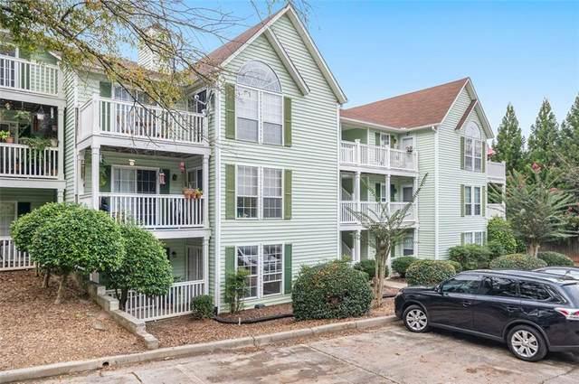 301 Cobblestone Trail, Avondale Estates, GA 30002 (MLS #6960857) :: Compass Georgia LLC