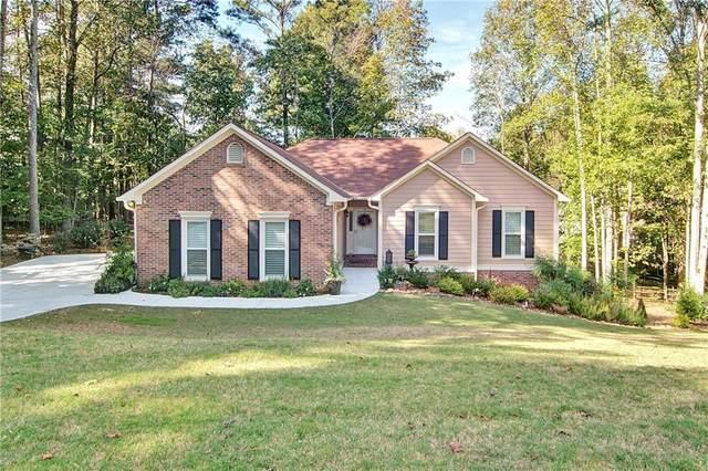 631 Wedgewood Drive, Woodstock, GA 30189 (MLS #6960860) :: Virtual Properties Realty