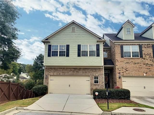 2128 Waterford Park Drive, Lawrenceville, GA 30044 (MLS #6960868) :: North Atlanta Home Team