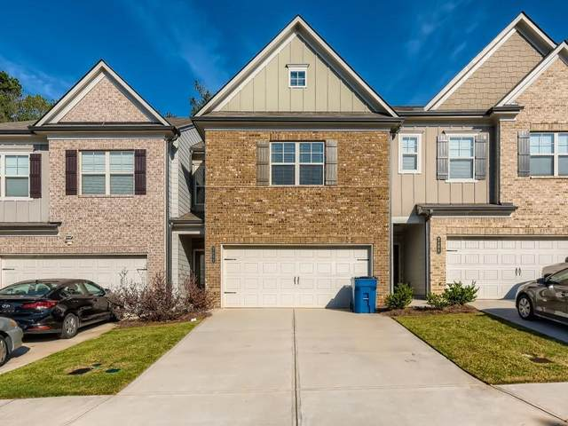 2499 Irwell Way, Lawrenceville, GA 30044 (MLS #6960881) :: North Atlanta Home Team