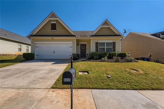 4335 Box Elder Path, Gainesville, GA 30504 (MLS #6960885) :: North Atlanta Home Team