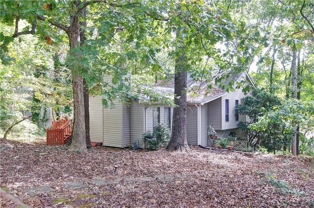 201 Ridgewood Court, Woodstock, GA 30188 (MLS #6960903) :: Virtual Properties Realty