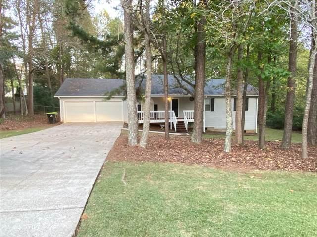 2935 Austin Bridge Road, Douglasville, GA 30134 (MLS #6960926) :: Path & Post Real Estate