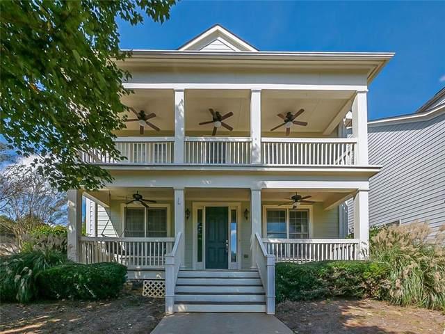 101 Centennial Drive, Peachtree City, GA 30269 (MLS #6960955) :: North Atlanta Home Team
