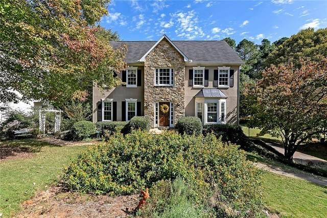 1087 Angel Lane, Powder Springs, GA 30127 (MLS #6960958) :: Virtual Properties Realty