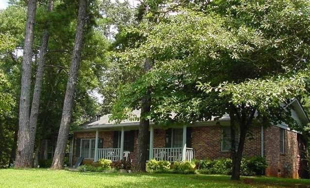 8165 Laurel Drive SW, Covington, GA 30014 (MLS #6960962) :: North Atlanta Home Team