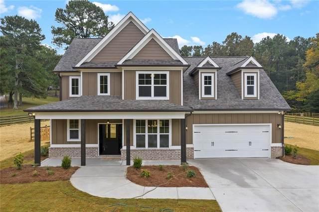 61 Roberson Drive, Cartersville, GA 30121 (MLS #6960963) :: No Place Like Home Georgialina