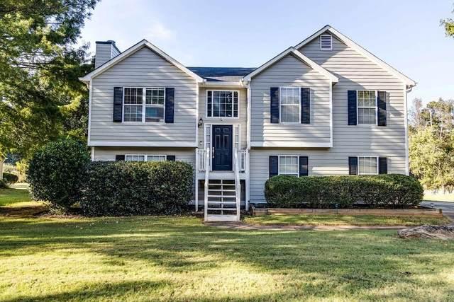 4927 Lake Park Lane, Acworth, GA 30101 (MLS #6960976) :: Path & Post Real Estate