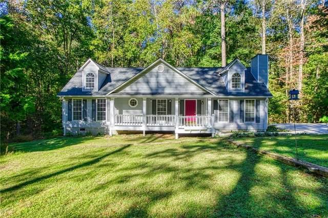 8520 Moccasin Lake, Winston, GA 30187 (MLS #6960996) :: North Atlanta Home Team
