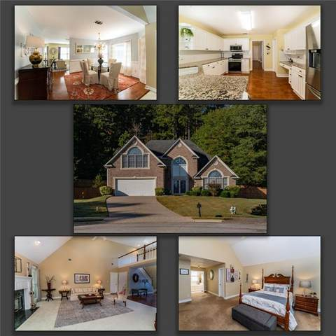 441 Homeplace Drive, Stockbridge, GA 30281 (MLS #6961008) :: North Atlanta Home Team