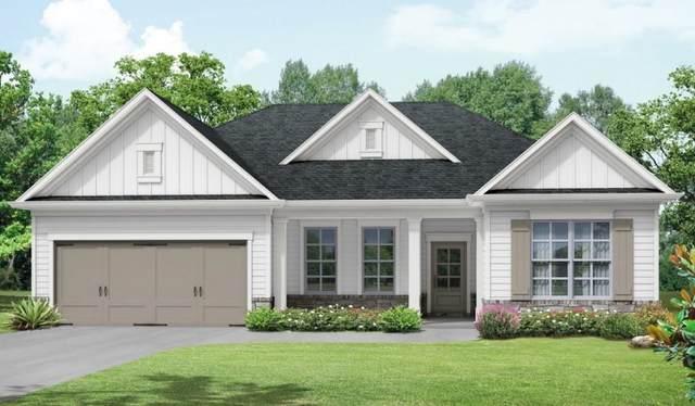 424 Crystal Way, Cornelia, GA 30531 (MLS #6961012) :: North Atlanta Home Team