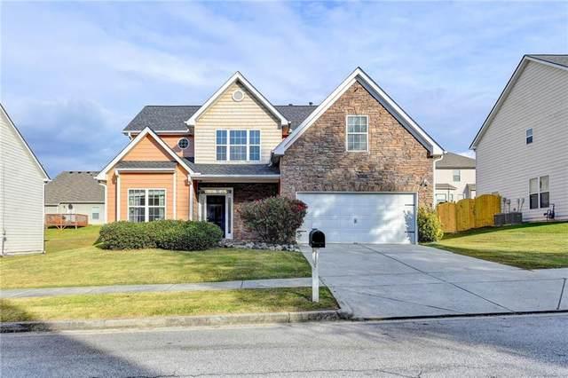 1121 Rose Terrace Circle, Loganville, GA 30052 (MLS #6961042) :: North Atlanta Home Team