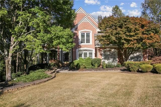 1560 Highview Pines Pass, Alpharetta, GA 30022 (MLS #6961045) :: Path & Post Real Estate