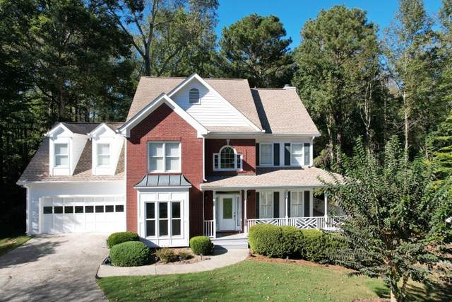 2182 Paces Vale Place, Lawrenceville, GA 30043 (MLS #6961051) :: North Atlanta Home Team